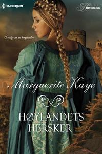 Høylandets hersker (ebok) av Marguerite Kaye