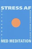 Stress af med meditation