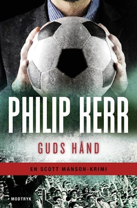 Guds hånd (lydbog) af Philip Kerr