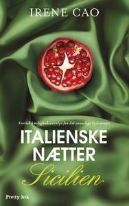 Sicilien (e-bog) af Irene Cao
