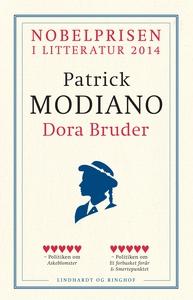 Dora Bruder (e-bog) af Karsten Nielsen, Patrick Modiano