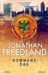 Dommens dag (lydbog) af Jonathan Free
