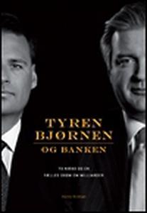 Tyren, bjørnen og banken (e-bog) af H