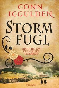 Stormfugl (lydbog) af Conn Iggulden