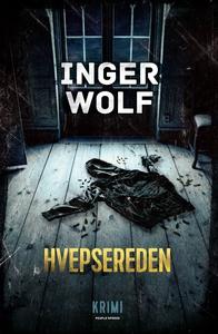Hvepsereden (e-bog) af Inger Wolf
