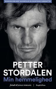 Min hemmelighed (e-bog) af Petter Sto