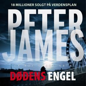 Dødens engel (lydbog) af Peter James