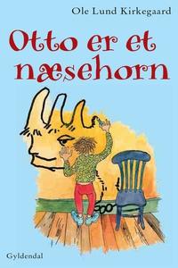 Otto er et næsehorn (e-bog) af Ole Lu