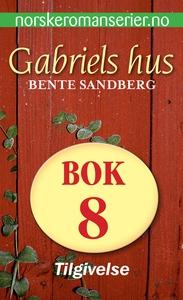 Tilgivelse (ebok) av Bente Sandberg