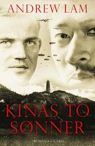 Kinas to sønner (e-bog) af Andrew Lam