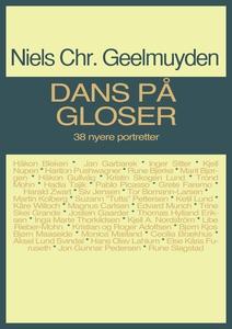 Dans på gloser (ebok) av Niels Chr.  Geelmuyd