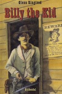 Billy the Kid (e-bog) af Glenn Ringtv