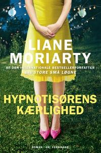 Hypnotisørens kærlighed (e-bog) af Li