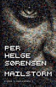 Mailstorm (e-bog) af Per Helge Sørens