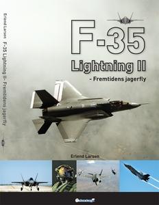 F-35 Lightning II – Fremtidens jagerfly (ebok