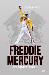 Freddie Mercury (e-bog) af Steen Fiil
