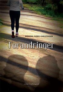 Forandringer (e-bog) af Mogens Fjord