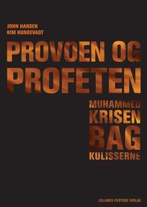 Provoen og profeten (e-bog) af John H