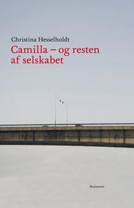 Camilla og resten af selskabet (e-bog