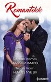 Russisk romanse / Hennes nye liv