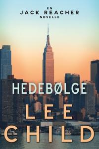 Hedebølge (lydbog) af Lee Child