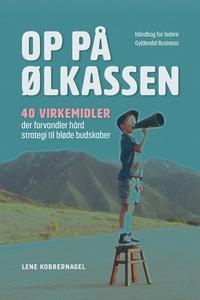 Op på ølkassen (e-bog) af Lene Kobber