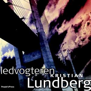 Ledvogteren (lydbog) af Kristian  Lun