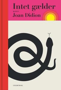 Intet gælder (lydbog) af Joan Didion