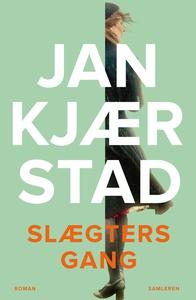 Slægters gang (e-bog) af Jan Kjærstad