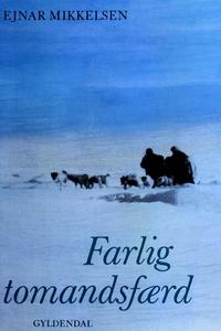 Farlig tomandsfærd (e-bog) af Ejnar M