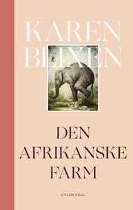 Den afrikanske farm (lydbog) af Karen