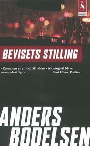 Bevisets stilling (e-bog) af Anders B
