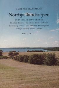 Nordsjællandsrejsen (e-bog) af Godfre