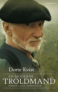 En moderne troldmand (e-bog) af Dorte