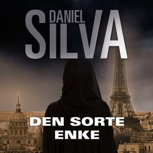 Den sorte enke (lydbog) af Daniel Sil