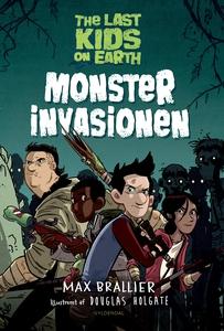 The Last Kids on Earth 1 - Monsterinv
