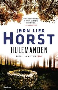 Hulemanden (e-bog) af Jørn Lier Horst