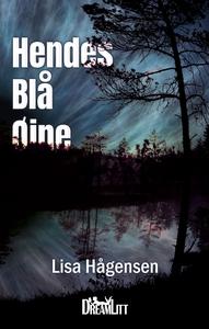 Hendes blå øjne (lydbog) af Lisa Håge
