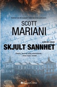 Skjult sannhet (ebok) av Scott Mariani