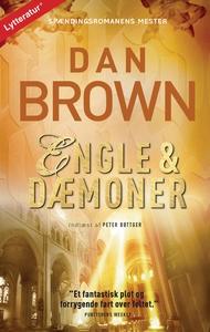 Engle & dæmoner (lydbog) af Dan Brown
