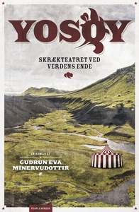 Yosoy (e-bog) af Gudrun Eva