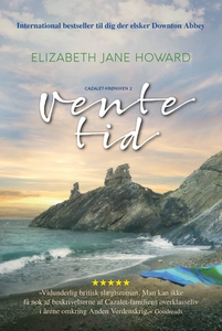 Ventetid (e-bog) af Elizabeth Jane Ho