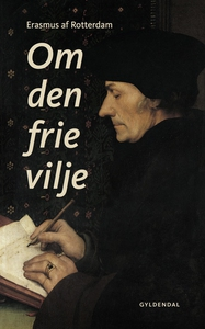 Om den frie vilje (e-bog) af Erasmus