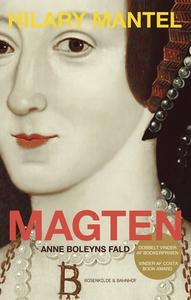 Magten (e-bog) af Hilary Mantel