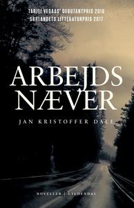 Arbejdsnæver (e-bog) af Jan Kristoffe