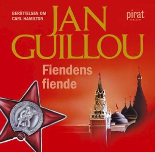 Fiendens fiende (ljudbok) av Jan Guillou