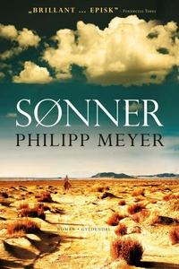 Sønner (lydbog) af Philipp Meyer