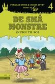 De små monstre #4: En pige til Bob