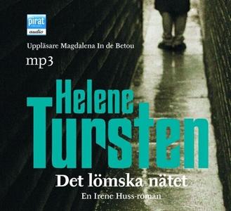 Det lömska nätet (ljudbok) av Helene Tursten