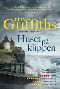Huset på klippen (e-bog) af Elly Grif